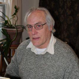 Mark J. Spangenberg